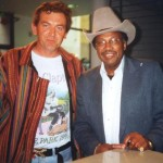Otis Rush & Mik The Who