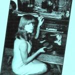 Quadrophenia Leslie Ash My Favourite 45 DJ