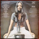 Yvonne Elliman Food Of Love (back)