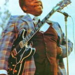 BB King, Master of Expressing Feelings Through Music