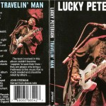 Lucky Peterson Travellin Man