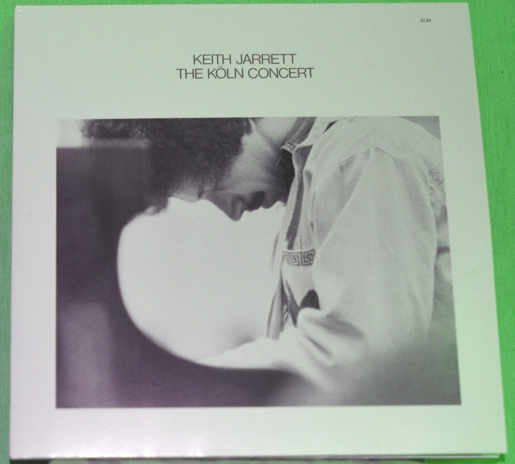 Keith Jarret Koln