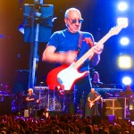 The Who Live In Dublin