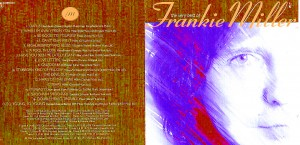 Frankie Miller - When I'm Away From You