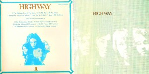 Free - Highway Song