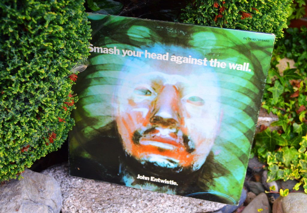 John Entwistle Smash Your Head