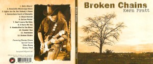 Kern Pratt - Broken Chains