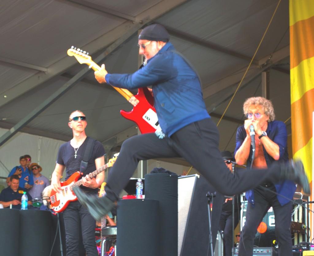Pete Townshend - In Flight @NOLA