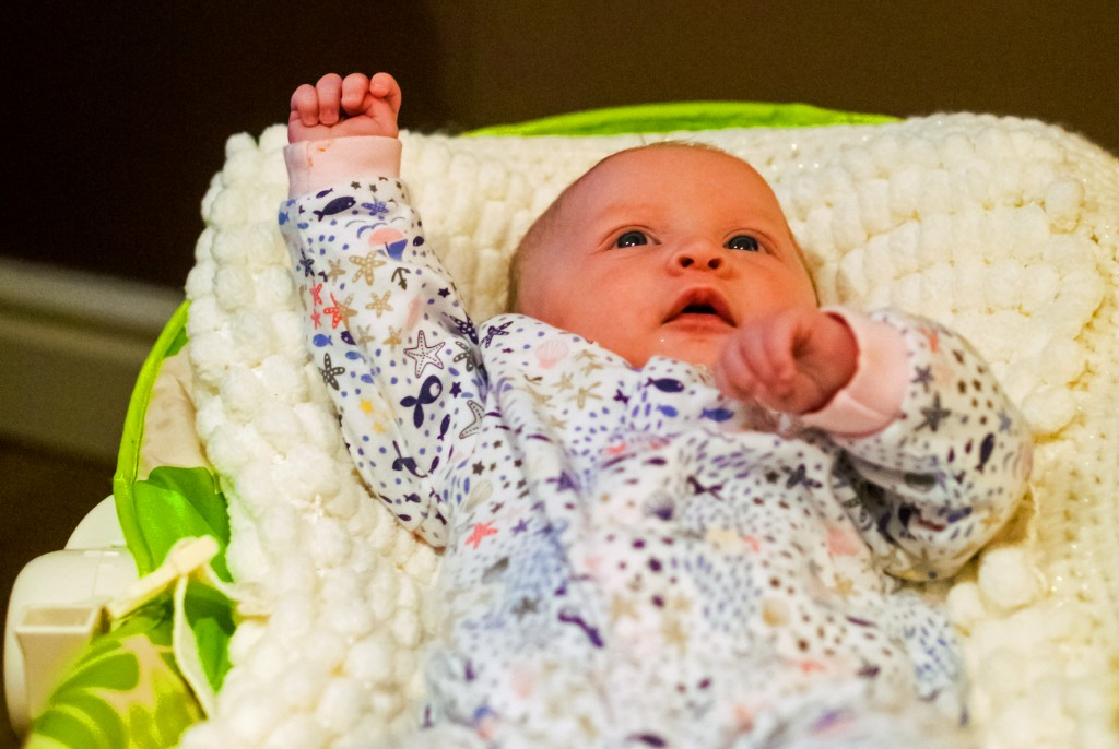 Emily Superbaby