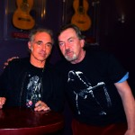 Nils Lofgren Live In Dublin
