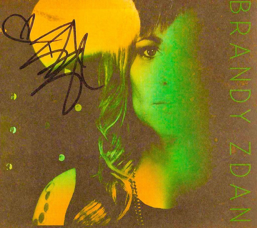 Brandy Zdan Album