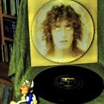 Roger Daltrey Solo LP