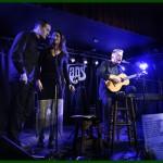 Tom Robinson Zack Boone Carol McGowan @ Whelan's