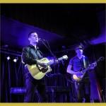 Zack Boone @ Whelan's Dublin