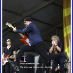 The Who @New Orleans Jazz Festival 2015
