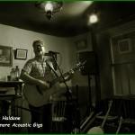Jaxon Haldane Live In Ireland