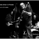Ronnie Greer & Friends Live @ JJ's